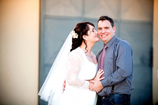 Willie & Jo - Gabriels Kloof Wine Estate - Weddings
