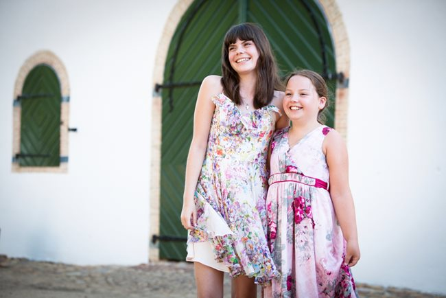 Heald Family - Groot Constantia Wine Estate - Portraits