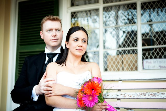 Grant & Lorinda - Philadelphia, Western Cape - Weddings