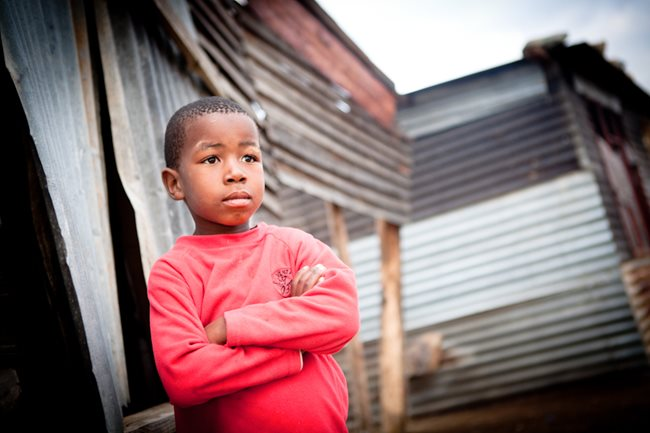 Rural Children - Mpumalanga - Portraits