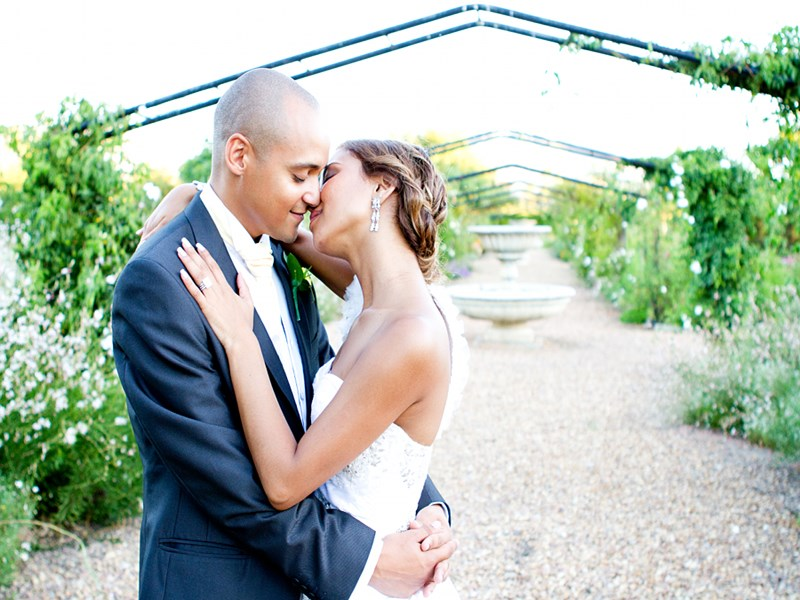 Leo & Sharna - Vredenheim Wine Estate, Stellenbosch - Weddings