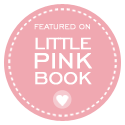 Little Pink Book Logo